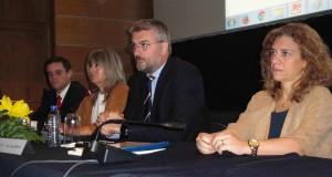 """""""Telemedicina é uma das áreas fundamentais para o Serviço Regional de Saúde"""", afirma Luís Cabral"""