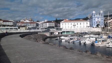 Sismo de magnitude 2,4 sentido na ilha Terceira