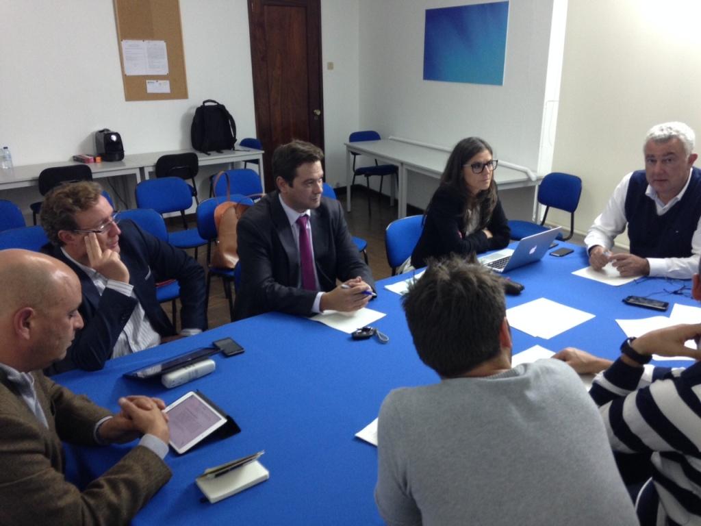 Plano e Orçamento 2016: CDS-PP Açores inicia discussão reunindo Conselho Económico e Social