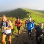 Trail Run promove imagem dos Açores como destino de natureza