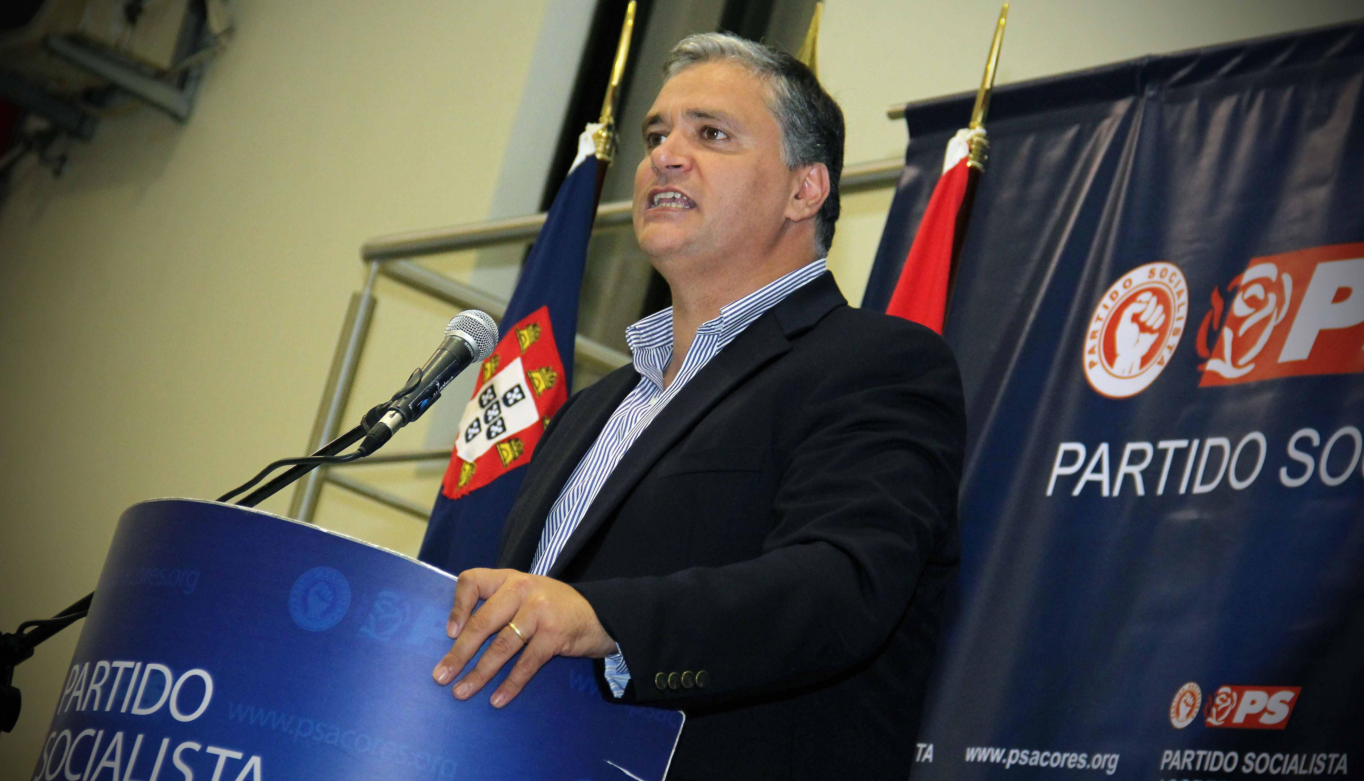PS reúne com partidos políticos para debater Reforma da Autonomia