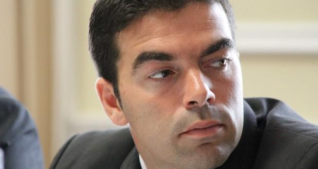 André Rodrigues, cabeça de lista do PS por São Jorge, em entrevista à Rádio Lumena (c/vídeo)