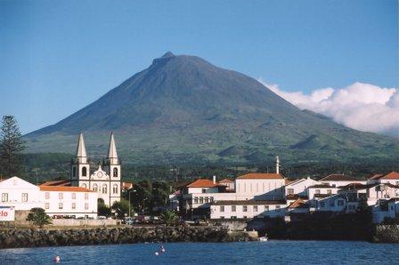 Sismo de magnitude 2,6 sentido na ilha do Pico