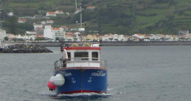 APEDA contesta denúncia de Pesca Ilegal à volta da Ilha de São Jorge