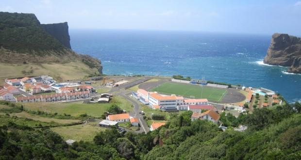 Municipal das Velas continua interdito e só deve estar pronto a utilizar no final de abril (c/áudio)