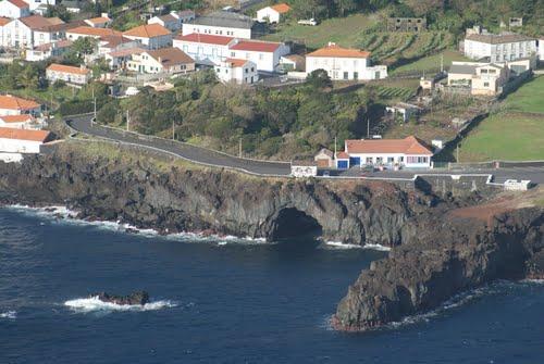 Plano de Ordenamento da Orla Costeira da Ilha de São Jorge em avaliação