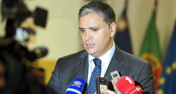 """""""Entendimento do Tribunal Constitucional é um retrocesso que tem de ser corrigido por via legislativa"""", afirma Vasco Cordeiro"""