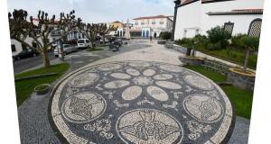 """Museu Francisco de Lacerda expõe """"A Calçada Portugusa no Mundo"""""""