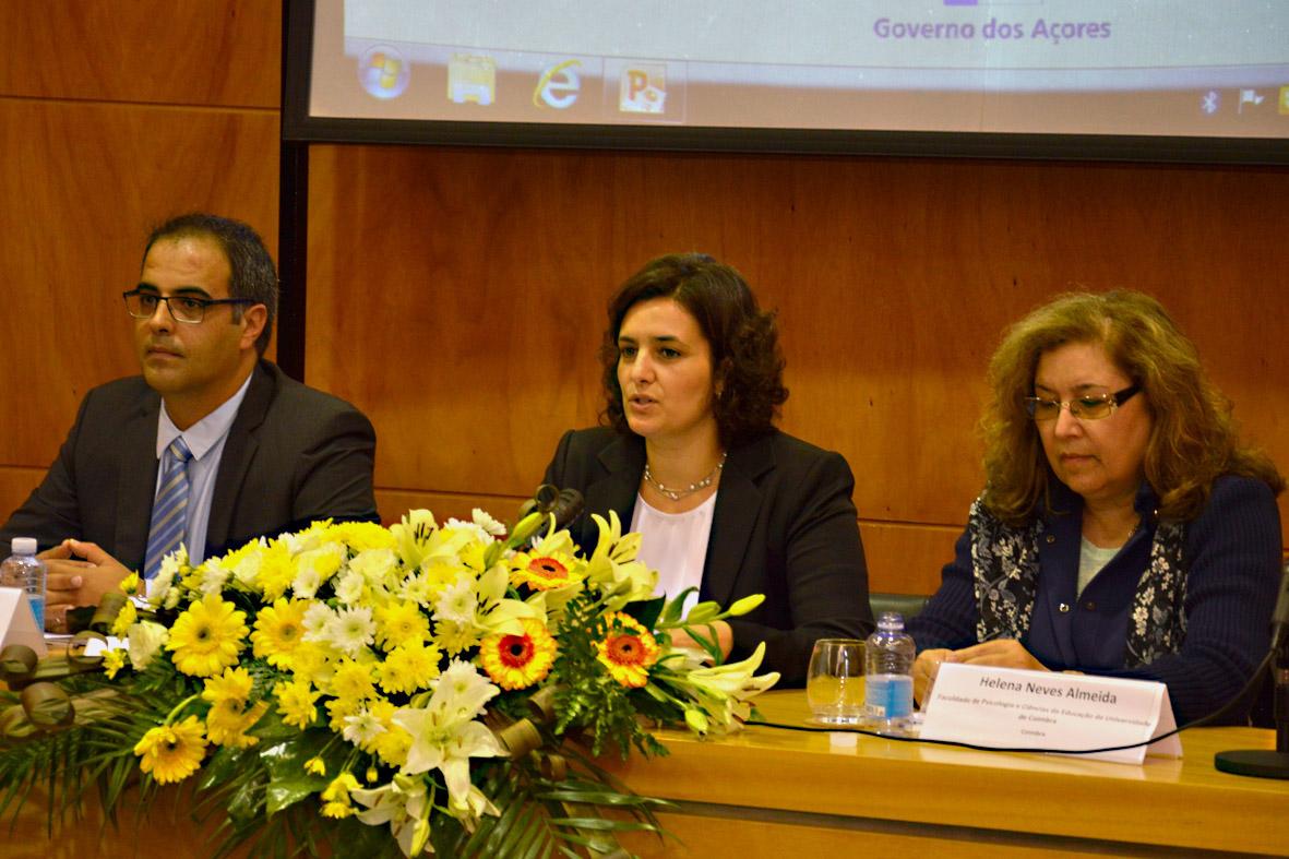 Andreia Cardoso afirma que boas intenções não chegam, é preciso que sejam convertidas em prática