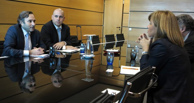 Governo dos Açores considera insuficiente redução do preço de utilização do cabo submarino anunciada pela ANACOM