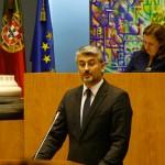 Rede Regional de Cuidados Continuados em Saúde Mental será implementada em 2016, afirma Luís Cabral