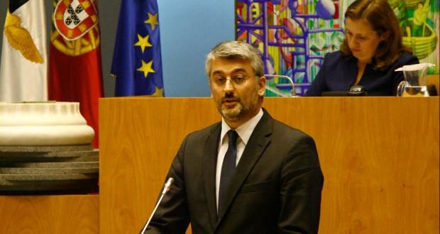 """Governo dos Açores está a colocar Rede de Cuidados Continuados Integrados """"em pleno funcionamento"""", afirma Luís Cabral"""