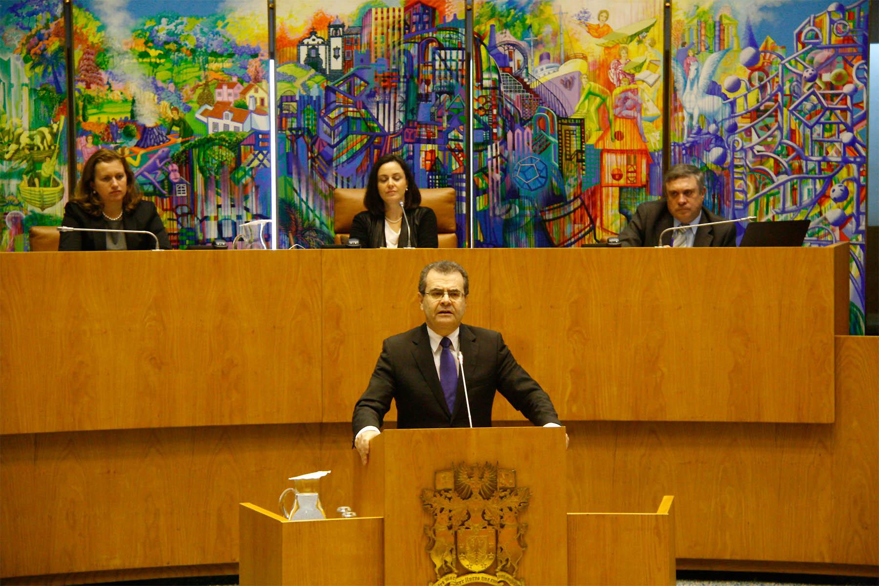 Avelino Meneses afirma que Educação, Cultura e Desporto são prioridades para o Governo dos Açores