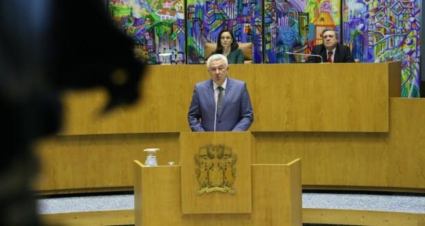 Artur Lima anuncia: Alargamento do COMPAMID a inválidos, apoio aos hoteleiros e baixa de impostos nos Açores