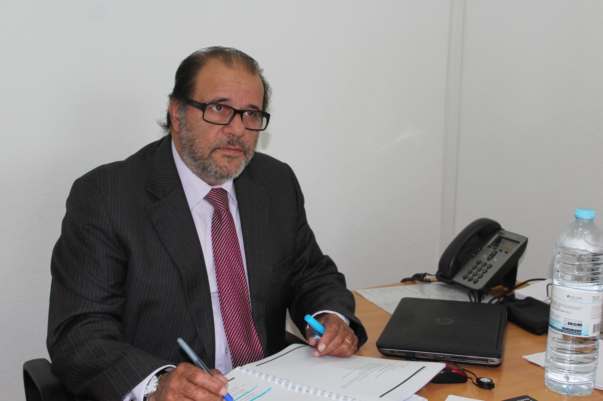 Governo Regional continua a financiar o trabalho precário, denuncia Aníbal Pires