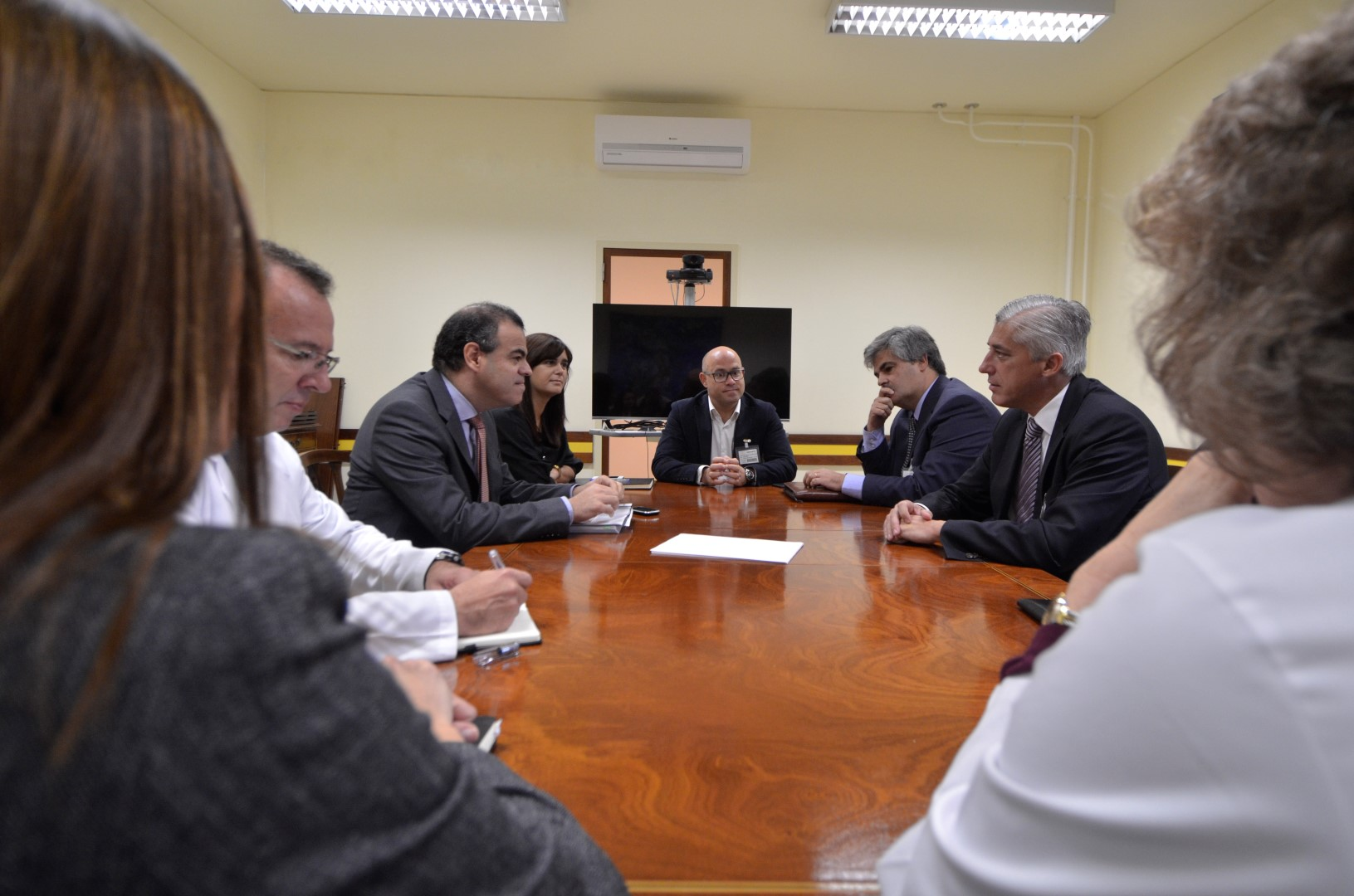 Governo demora dois anos a adoptar medida do PSD/Açores para combate às listas de espera