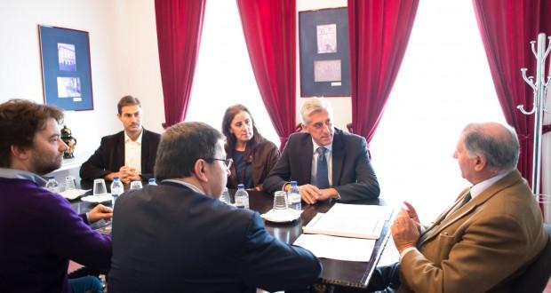 """Duarte Freitas destaca papel das IPSS para """"ajudar quem mais precisa"""""""