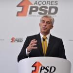 Duarte Freitas assume derrota eleitoral e diz que PSD continuará a apresentar propostas para melhorar vida dos açorianos