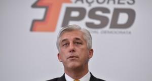 """Duarte Freitas quer """"sociedade civil"""" na representação dos Açores em Bruxelas"""