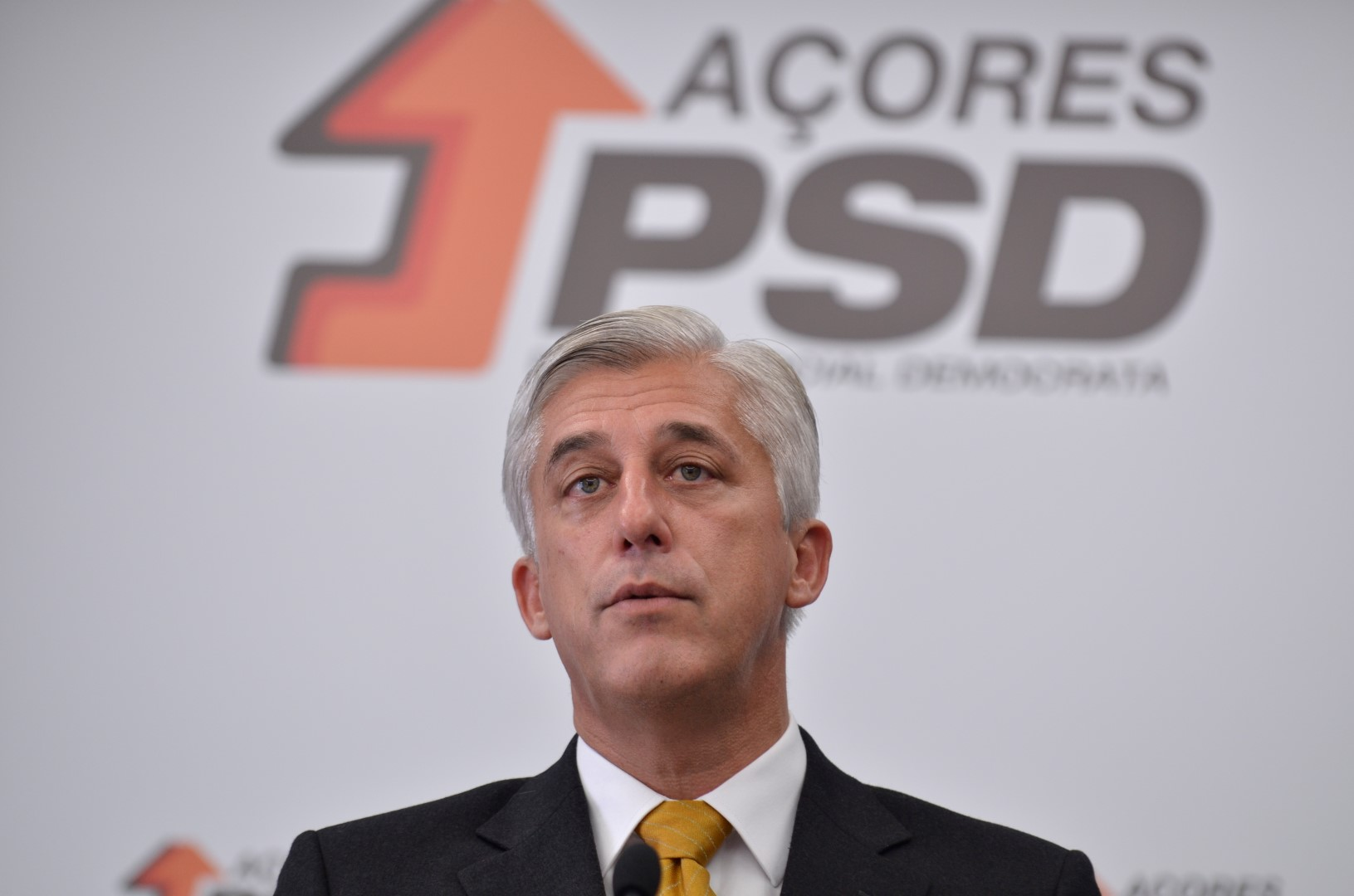 Duarte Freitas diz que o PSD/Açores continua do lado certo da História