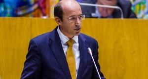 Governo Regional contradiz-se no que respeita à Solidariedade Social