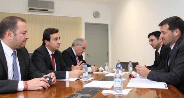 Deputados socialistas confiantes na retoma do setor da construção civil nos Açores