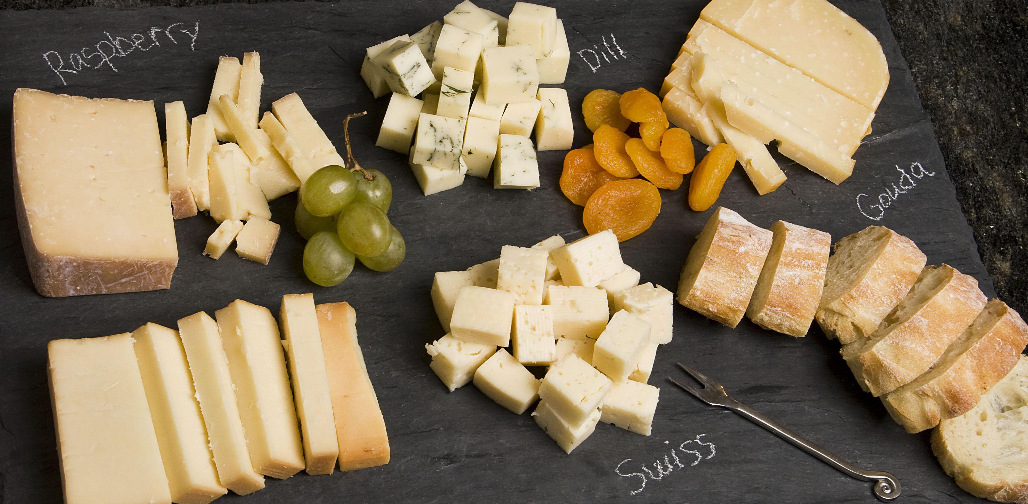 Revista norte-americana especializada faz reportagem sobre queijos dos Açores