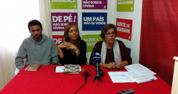 """Proposta de orçamento do Governo Regional """"cava mais fundo as desigualdades sociais"""", acusa o BE"""