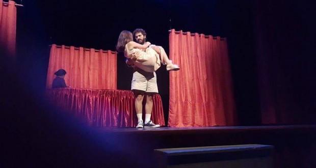 """Grupo de Teatro """"Iuventute Virtutis"""" promove cultura em São Jorge com a estreia da peça """"Auto da Índia"""", de Gil Vicente (c/áudio)"""