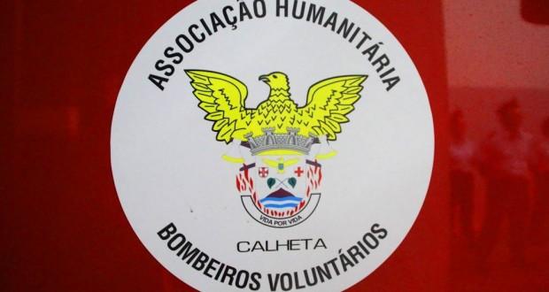 Bombeiros Voluntários da Calheta com 21 novos elementos no seu quadro ativo (c/áudio)