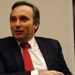 """Vítor Fraga espera que """"novo ciclo"""" traga """"visão mais abrangente e mais integrada do global da oferta"""" turística"""