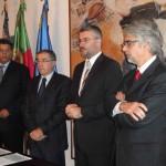 """Acordo de cooperação com Instituto de Medicina Legal permite """"melhor resposta"""" na Região, afirma Luís Cabral"""