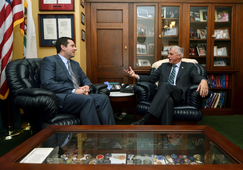 Duarte Freitas defende Base das Lajes no Congresso dos Estados Unidos