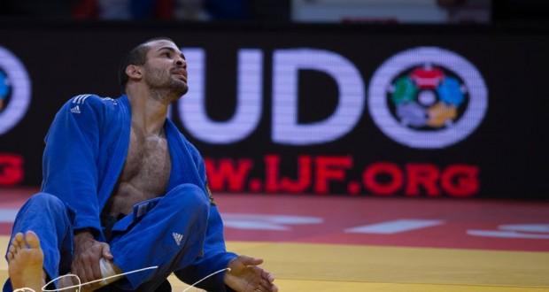 Fim-de-semana em grande para o Judo Clube São Jorge – Carlos Luz foi bronze na Tunísia e juniores e cadetes destacam-se no Campeonato Regional