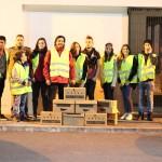 Alunos do curso de Turismo da Escola Profissional de São Jorge vencem concurso CurtMar 2015 (c/áudio e vídeo)
