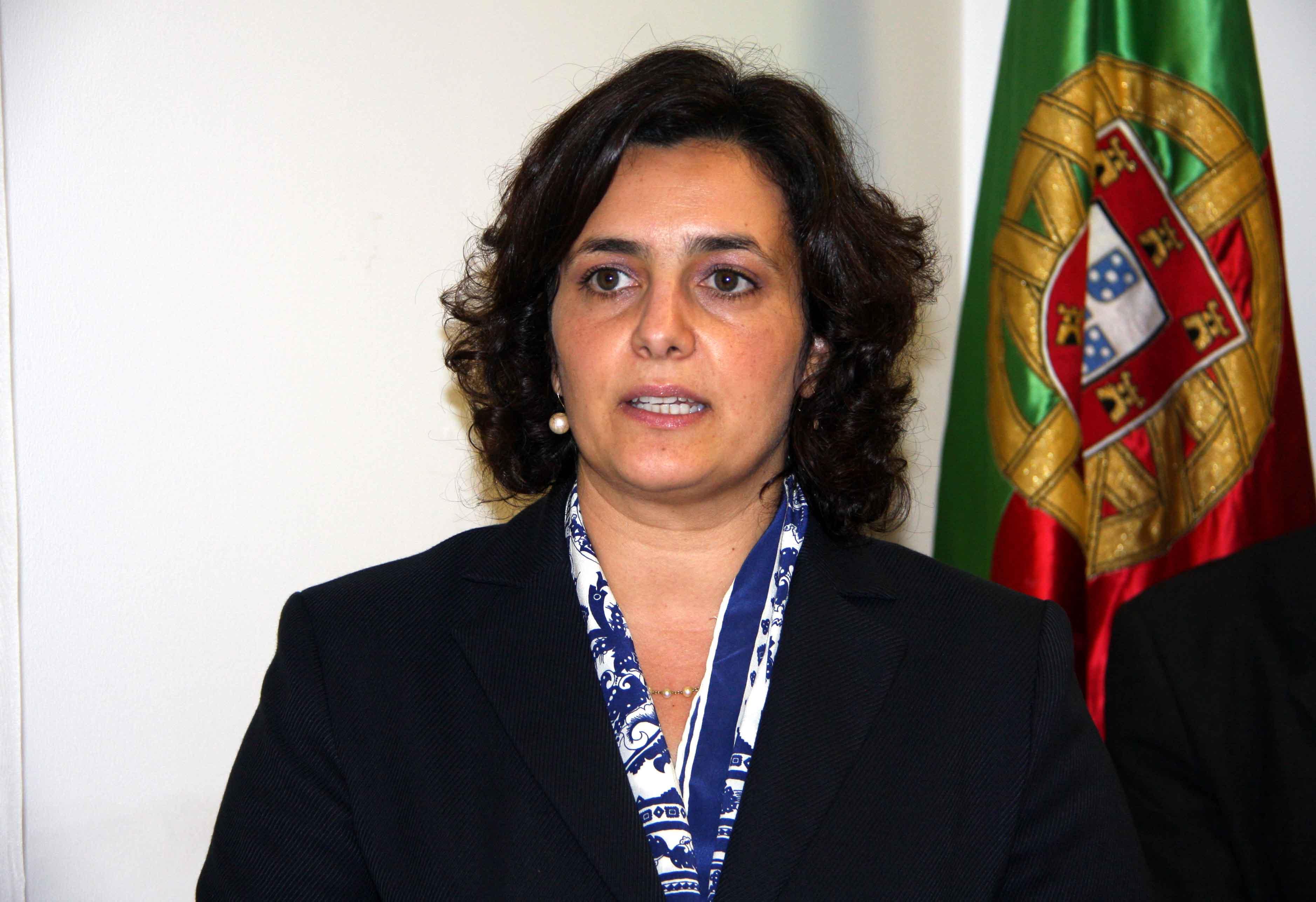 Governos dos Açores e da República partilham interpretação sobre regime contributivo da lavoura, garante Andreia Cardoso