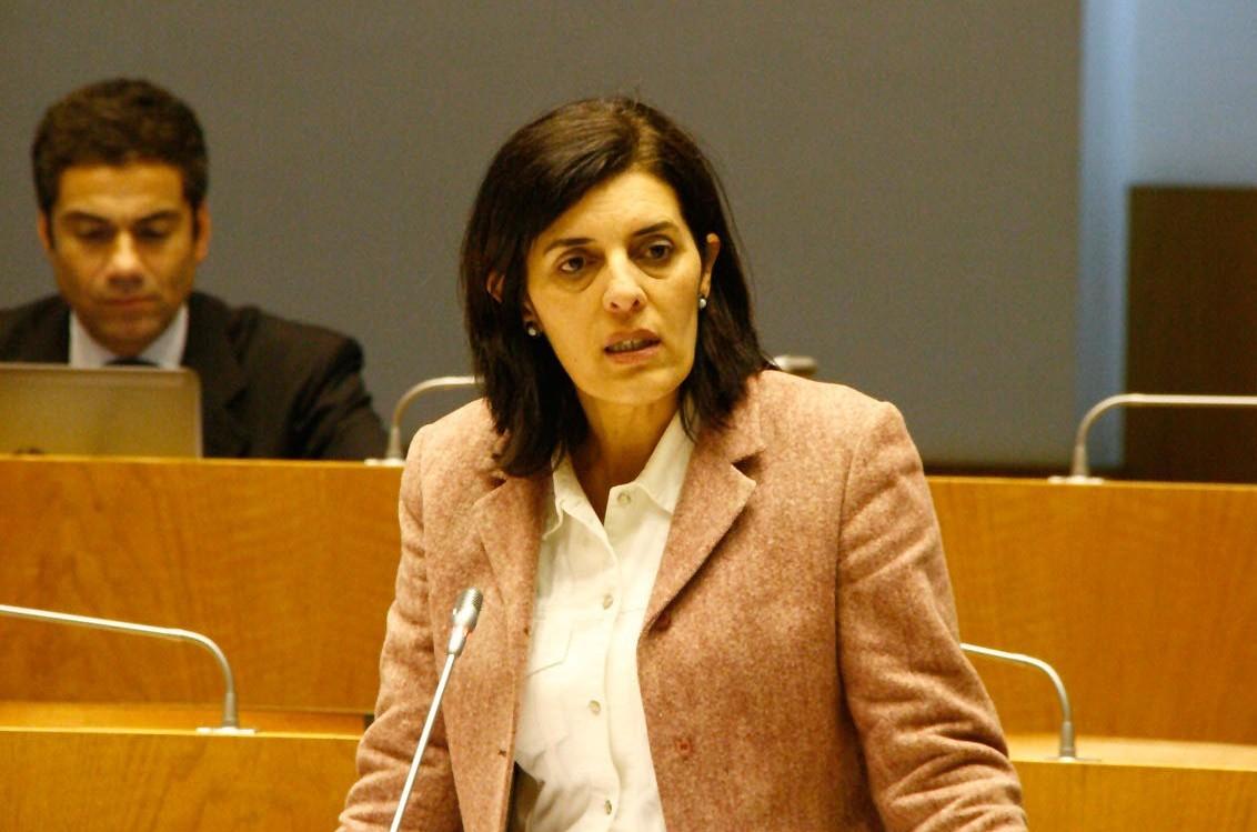 Governo garante igualdade nos procedimentos concursais nos Açores, afirma Isabel Rodrigues