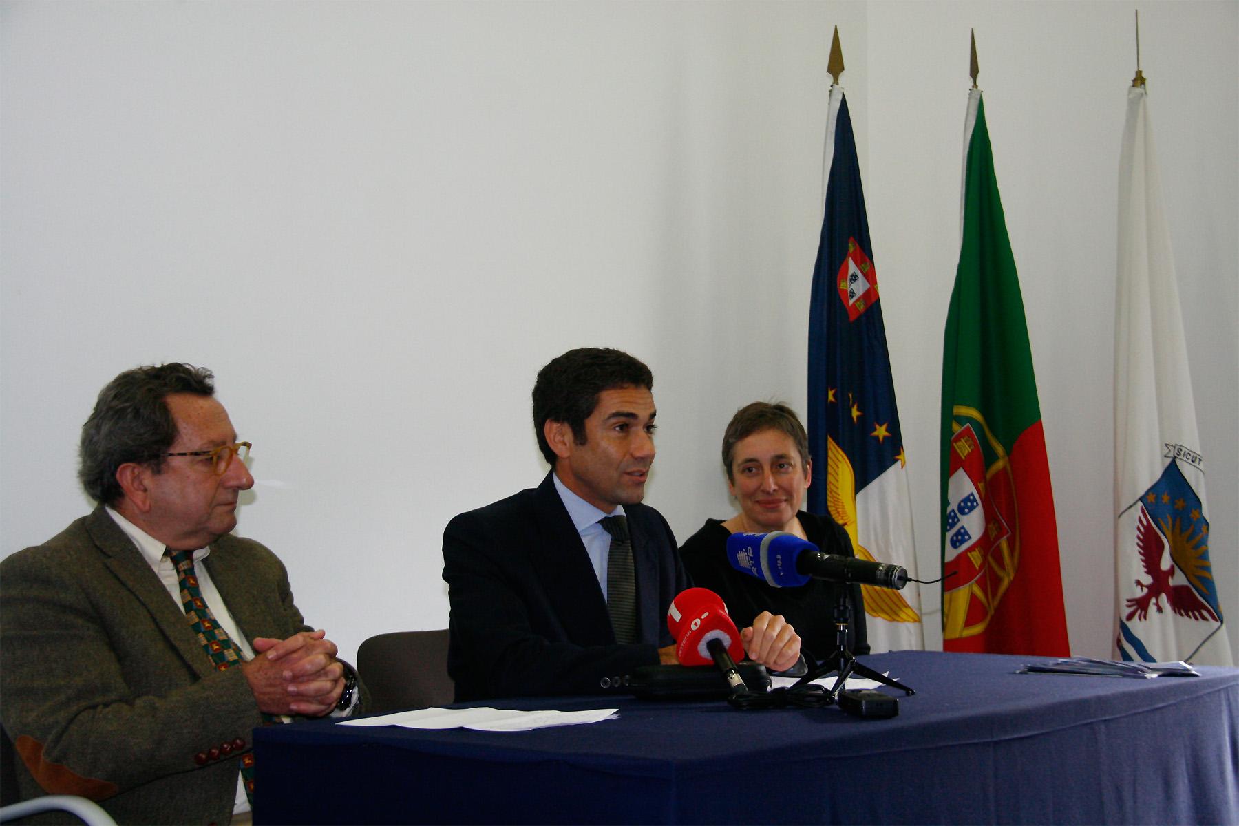 Governo dos Açores quer tornar a aquacultura uma realidade na Região