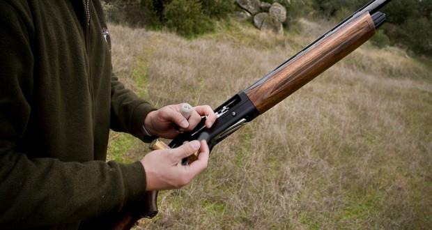 Proibido caçar no dia das eleições presidenciais