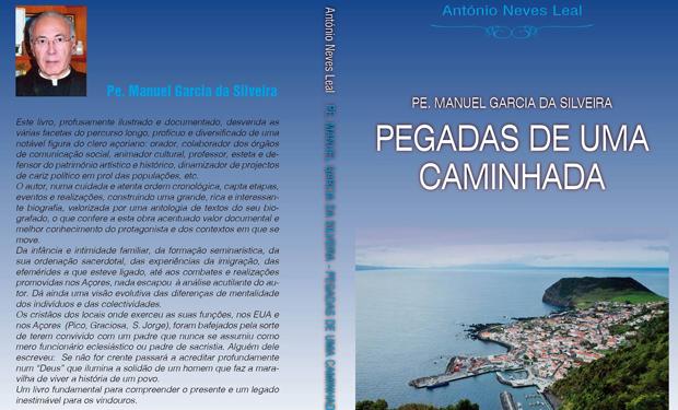 """""""Pegadas de uma Caminhada"""", biografia do Padre Silveira, será apresentado em Roma"""