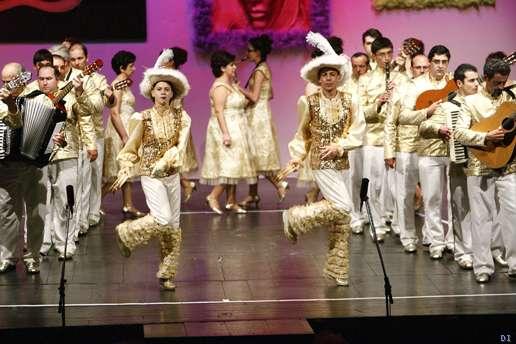 Danças, Bailinhos e Comédias do Carnaval da Terceira em inscrição no Inventário do Património Cultural Imaterial