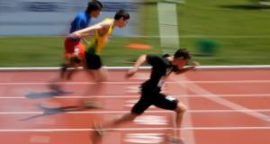 Atletas da Terceira, Pico e S. Jorge apurados para a Fase Nacional do MegaSprinter