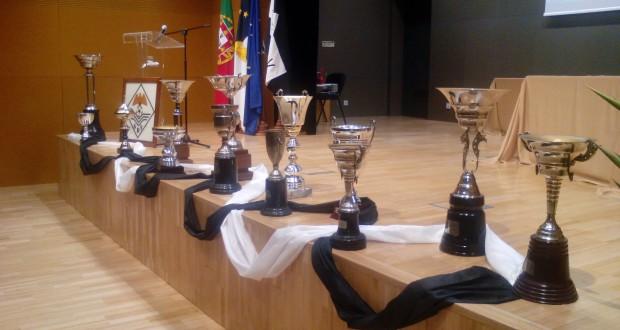 ALRAA aprova por unanimidade dois votos de congratulação pelo 50º aniversário do Grupo Desportivo Velense (c/vídeo)
