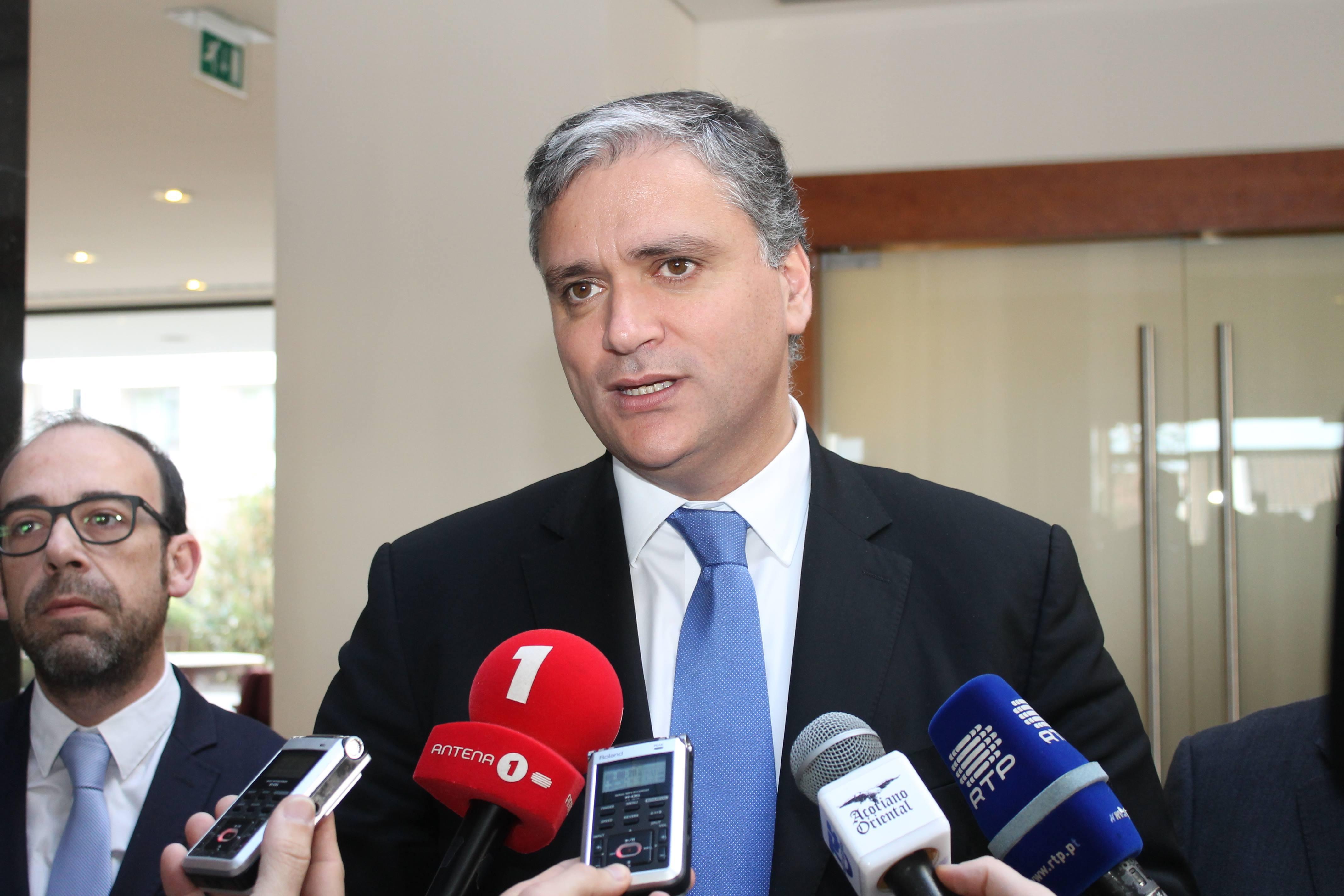 Vasco Cordeiro destaca contributo do TERINOV para reforço da competitividade da economia regional