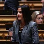 """""""Anterior Governo da República não tinha qualquer plano para a Base das Lajes"""", lamentou Lara Martinho"""