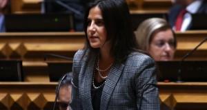 Lara Martinho satisfeita com preocupação do Governo com questões da agricultura e pecuária