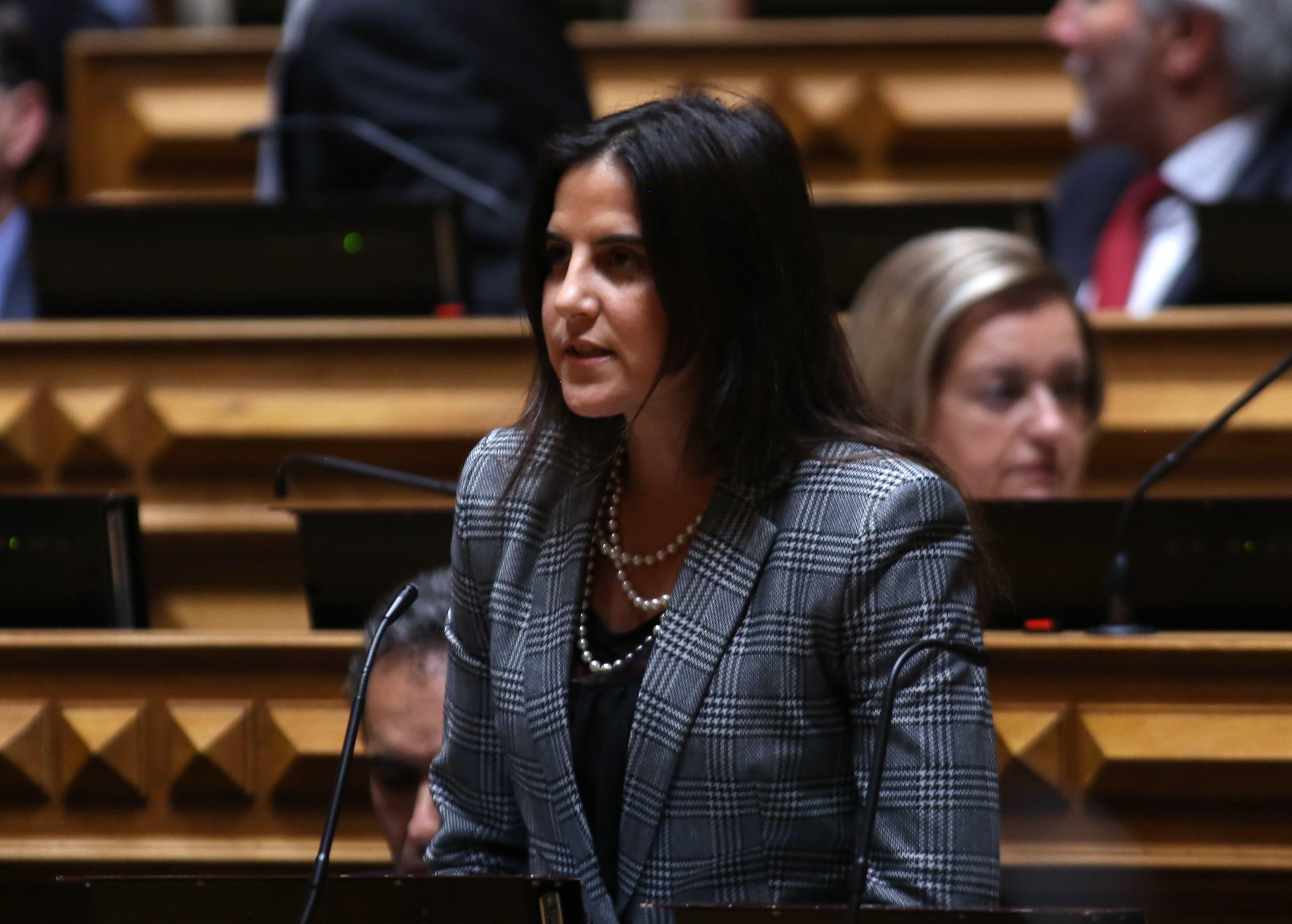 Acordo de cooperação entre a Europa e a China irá proteger Queijo de São Jorge, afirma Lara Martinho