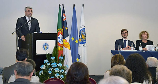 Governo dos Açores vai continuar a cooperar com a Ordem dos Enfermeiros, assegura Luís Cabral