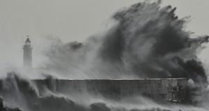 Capitania do Porto da Horta alerta para agravamento de estado do mar esta quinta e sexta-feira