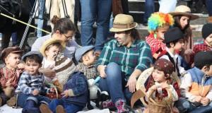 Santa Casa da Misericórdia recria tradições no Carnaval – Na sexta-feira jogou-se ao Entrudo e houve Bailinho de Carnaval (c/áudio)